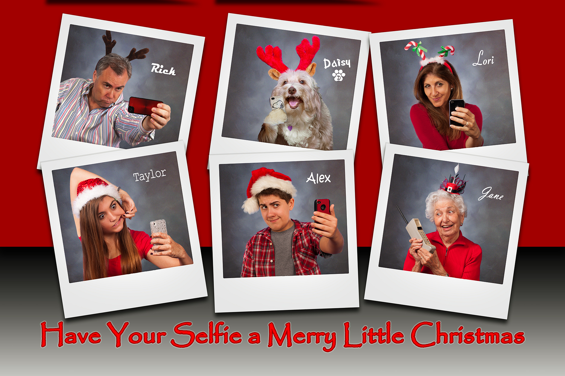 The holidays are a time to bring family together. What better way to spread holiday cheer than with these original family Christmas card photo ideas - including great outfit ideas for family pictures. The 8 Best Family Christmas Card Photo Ideas for sure! 😉 is creative inspiration for us.